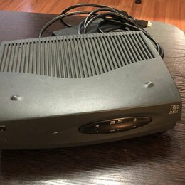 Проводные роутеры и коммутаторы - Cisco 1721, 0