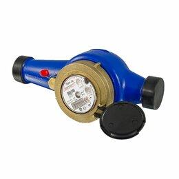 Счётчики воды - Счетчик воды Бетар СВМ-32, 0