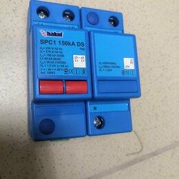 Электрические щиты и комплектующие - УЗИП Hakel SPC1-150 DS, 0