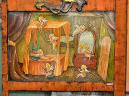 Картины, постеры, гобелены, панно - Феина картина. Пока принцеса ест эклер ., 0