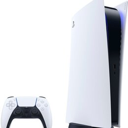 Игровые приставки - Игровая консоль Sony PlayStation 5, 0