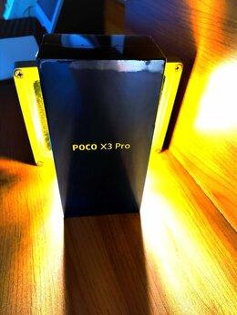 Мобильные телефоны - Xiaomi Poco X3 PRO Snapdragon 860 8-256GB…, 0