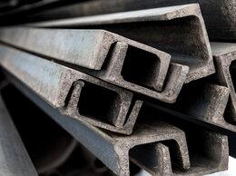 Металлопрокат - Швеллер стальной 10, 0