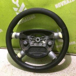 Подвеска и рулевое управление  - Рулевое колесо для AIR BAG (без AIR BAG)  Форд Мо, 0