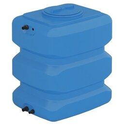 Бочки - Бочка пластиковая для воды ATP 500 литров…, 0