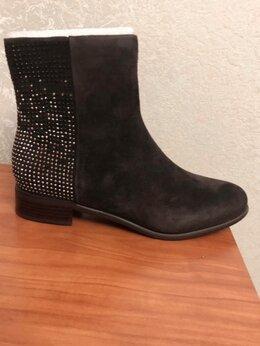 Ботинки - Ботинки Marko новые, 0