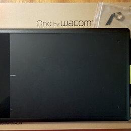 Графические планшеты - One by wacom, 0