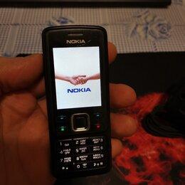 Мобильные телефоны - Nokia 6300 (Оригинал), 0