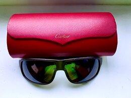 Очки и аксессуары - Солнцезащитные очки Cartier, 0