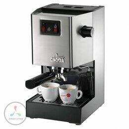 Кофеварки и кофемашины - Кофеварка Gaggia Classic, рожкового типа, 0