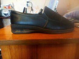 Туфли - Туфли женские, натур. кожа, 0