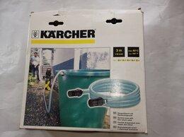 Прочее - Шланг Karcher с обратным клапаном 3м. (4.440-238), 0