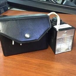 Фотовспышки - Вспышка для фотокамеры Фотон Ц19-00, 0