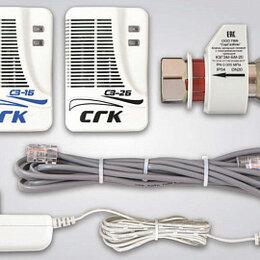Противопожарное оборудование и комплектующие - система автономного контроля загазованности. СГК-Б, 0
