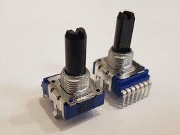 Запчасти к аудио- и видеотехнике - Переменный резистор CVV2X10B103Z 10к тем, 0