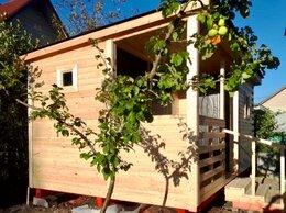 Готовые строения - Маленькие дачные дома, 0