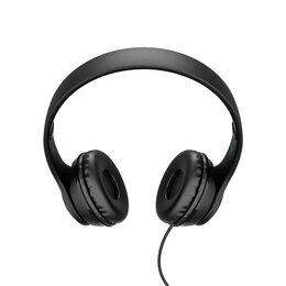 Наушники и Bluetooth-гарнитуры - ПРОВОДНЫЕ НАКЛАДНЫЕ НАУШНИКИ BOROFONE BO5 STAR SOUND, 0