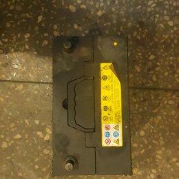 Аккумуляторы - Аккумуляторная батарея (Geely Emgrand X7), 0