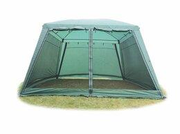 Аксессуары и комплектующие - Палатка Беседка  320х320х245 (1628D), 0