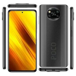 Мобильные телефоны - Xiaomi Poco X3 6/128GB новые, 0