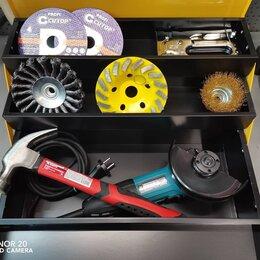 Ящики для инструментов - Ящик для инструмента метал , 0