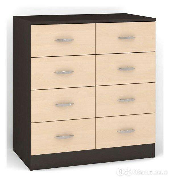 Комод Уют К.054.800-01 по цене 12844₽ - Мебель для кухни, фото 0