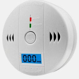 Датчики качества воздуха - Продаю датчик сигнализатор превышения концентрации угарного газа (новый), 0