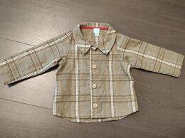Рубашки - Рубашка детская 74-80, 0
