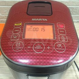 Мультиварки - Мультиварка Marta MT-1979, 0