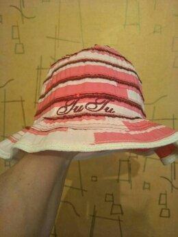 Головные уборы - Новая шляпка на лето от tu-tu Польша , 0
