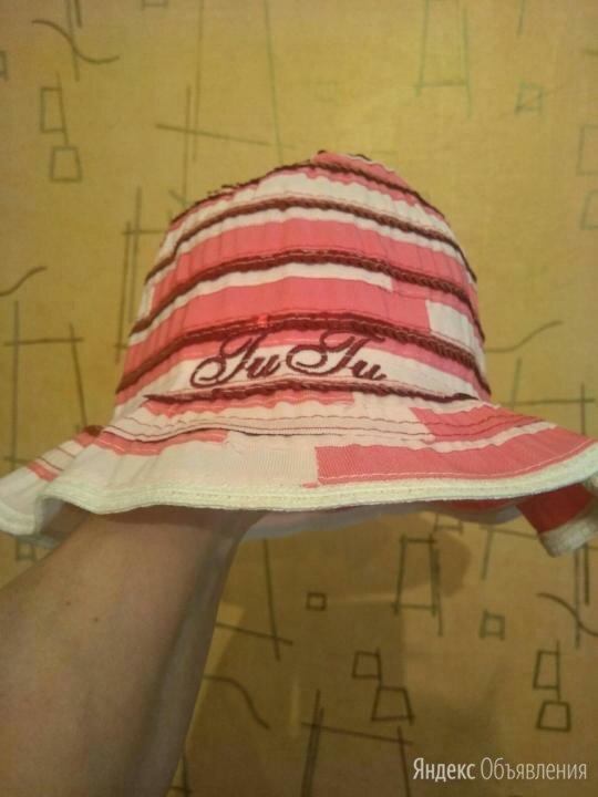 Новая шляпка на лето от tu-tu Польша  по цене 200₽ - Головные уборы, фото 0