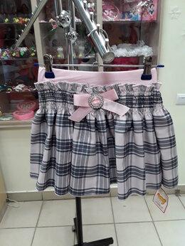 Юбки - юбочки для девочек весна , 0