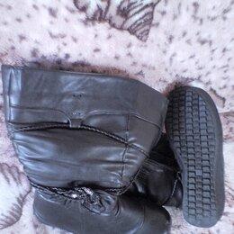 Сапоги - Сапоги несколько пар и другая обувь по 150 руб, 0
