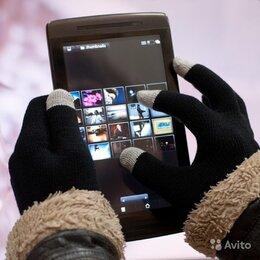 Дисплеи и тачскрины - Перчатки для сенсорных тел и планшета, 0