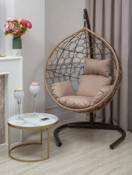 Подвесные кресла - Подвесное кресло BUENO LIGHT-L (среднее) светло…, 0