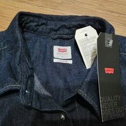 Рубашки - Новая джинсовая рубашка Levi's Редактировать, 0
