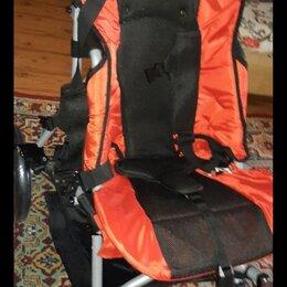 Устройства, приборы и аксессуары для здоровья - Коляска инвалидная для детей с дцп , 0