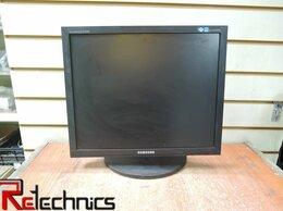Мониторы - 19/5:4/Samsung_B1940/black(TFT TN, 1280x1024,W170H, 0