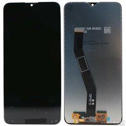 Дисплеи и тачскрины - Дисплей для Xiaomi Redmi 8/8A + тачскрин (черный), 0