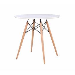 Столы и столики - Стол EAMES DSW D80 , 0