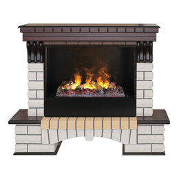 Камины и печи - Каминокомплект Real Flame портал Country 26 с…, 0