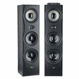 Акустические системы - Напольная акустическая система 130w Dialog AB-530, 0