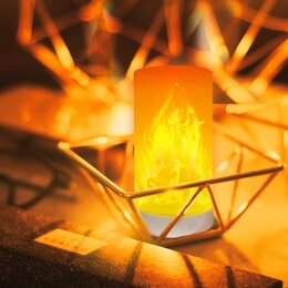 Ночники и декоративные светильники - настольная лампа CHIZAO, 0
