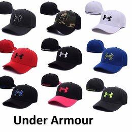 Головные уборы - Бейсбольная кепка Under Armour, 0