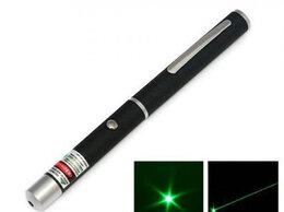 Кошки - Лазерная указка Green Laser, 0