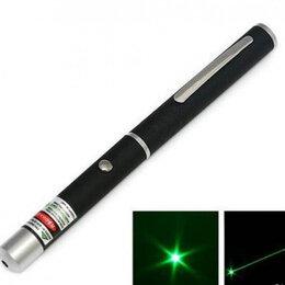 Аксессуары и запчасти - Лазерная указка Green Laser, 0