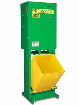 Пресс-станки - Пресс вертикальный для мусора PRESSMAX™ 305, 0