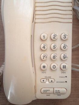Проводные телефоны - Продаю стационарные телефоны: BT Response 120 и…, 0