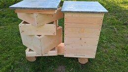 Товары для сельскохозяйственных животных - Ульи для пчёл., 0