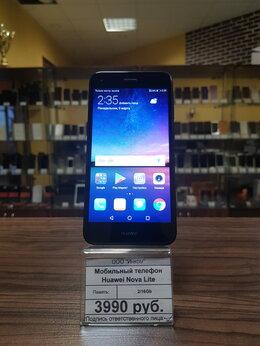 Мобильные телефоны - Huawei Nova Lite, 0